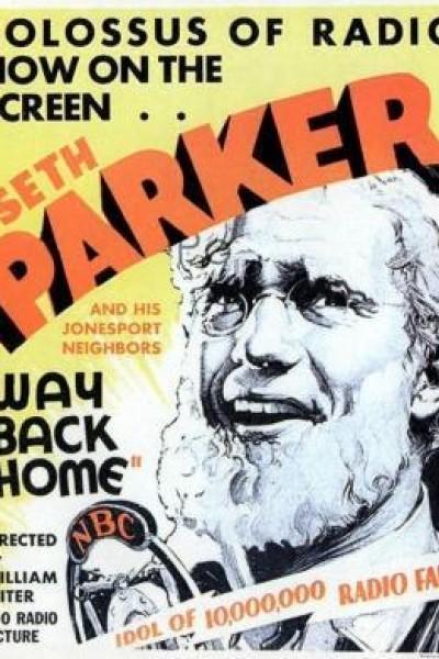 Caratula, cartel, poster o portada de Volver a casa
