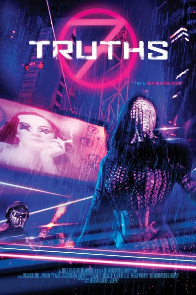 Caratula, cartel, poster o portada de 7 Truths