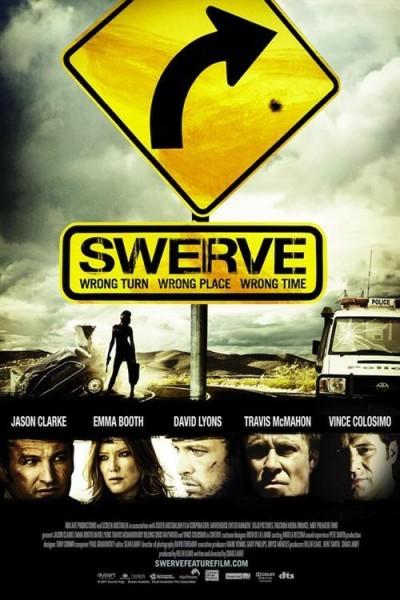 Caratula, cartel, poster o portada de Swerve