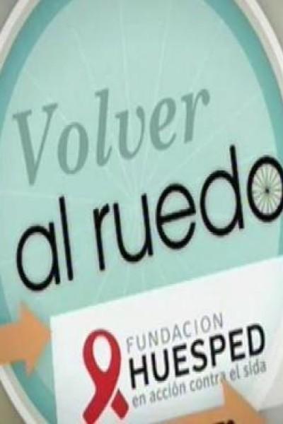 Caratula, cartel, poster o portada de Volver al ruedo
