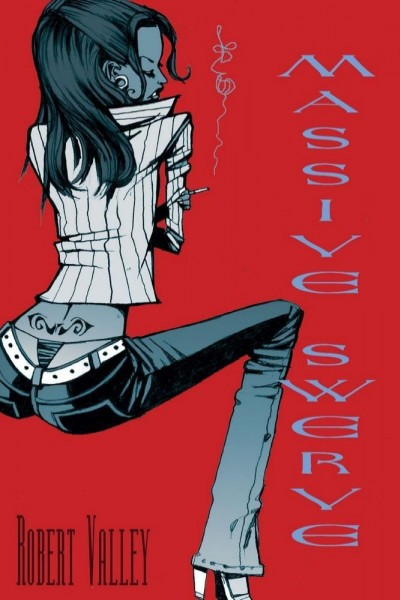 Caratula, cartel, poster o portada de Massive Swerve