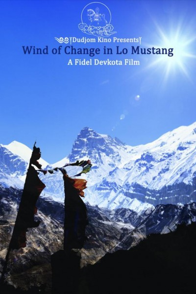 Caratula, cartel, poster o portada de Wind of Change in Lo Mustang