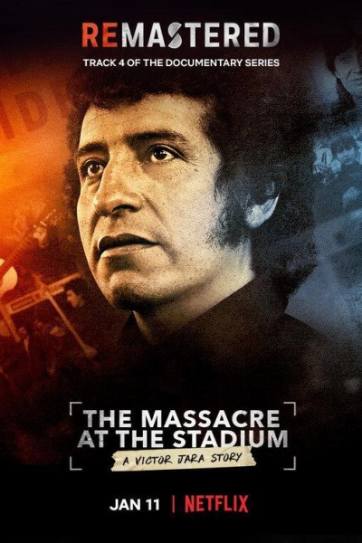 Caratula, cartel, poster o portada de Massacre at the Stadium