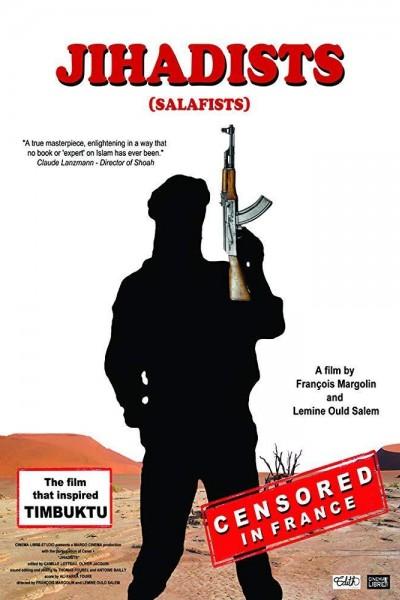 Caratula, cartel, poster o portada de Jihadists