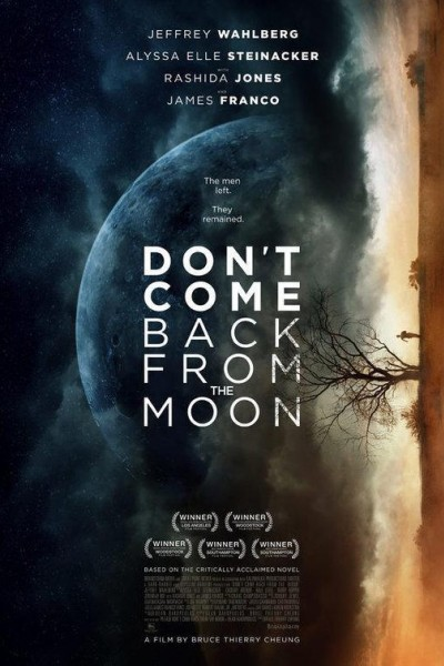 Caratula, cartel, poster o portada de Don\'t Come Back from the Moon