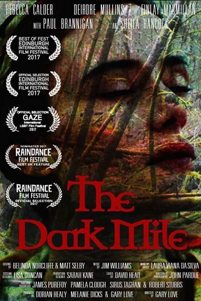 Caratula, cartel, poster o portada de The Dark Mile