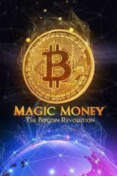 Caratula, cartel, poster o portada de Magic Money: The Bitcoin Revolution