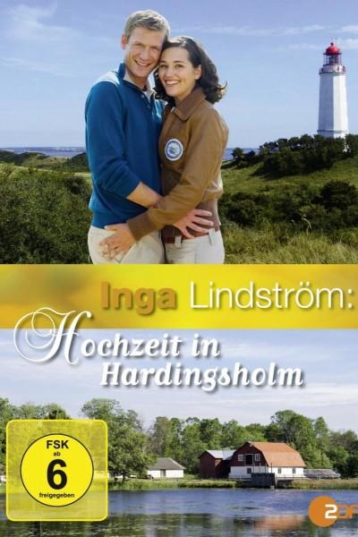 Caratula, cartel, poster o portada de Boda en Hardingsholm