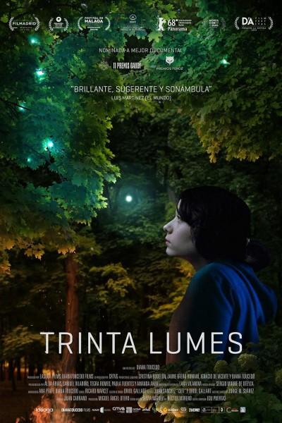 Caratula, cartel, poster o portada de Trinta Lumes