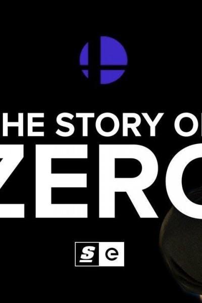 Caratula, cartel, poster o portada de The Story of ZeRo: The King of Smash 4