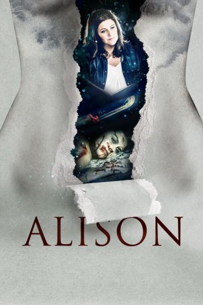Caratula, cartel, poster o portada de Alison
