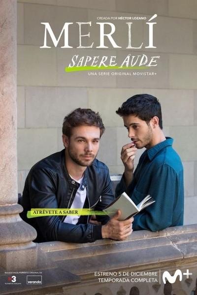 Caratula, cartel, poster o portada de Merlí: Sapere Aude