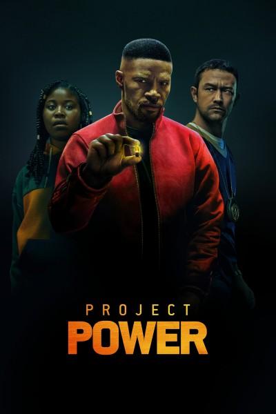 Caratula, cartel, poster o portada de Proyecto Power