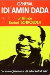 Caratula, cartel, poster o portada de General Idi Amin Dada