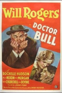 Caratula, cartel, poster o portada de Doctor Bull