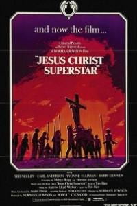 Caratula, cartel, poster o portada de Jesucristo Superstar