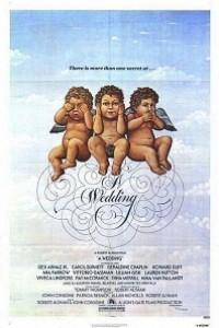 Caratula, cartel, poster o portada de Un día de boda