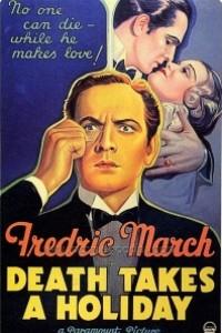 Caratula, cartel, poster o portada de La muerte de vacaciones