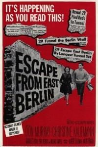 Caratula, cartel, poster o portada de Túnel 28