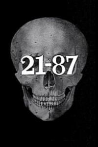 Caratula, cartel, poster o portada de 21-87