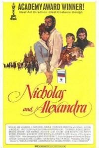 Caratula, cartel, poster o portada de Nicolás y Alejandra