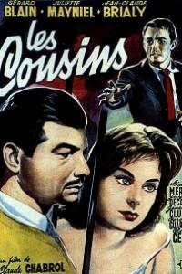 Caratula, cartel, poster o portada de Los primos