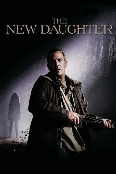 Caratula, cartel, poster o portada de La otra hija