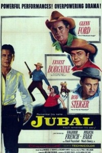 Caratula, cartel, poster o portada de Jubal
