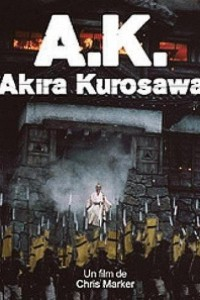 Caratula, cartel, poster o portada de A.K. (Akira Kurosawa)