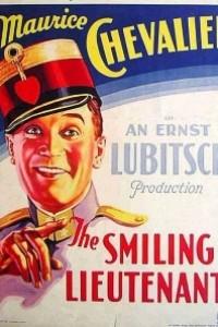 Caratula, cartel, poster o portada de El teniente seductor