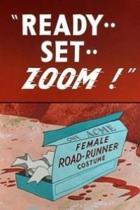 Caratula, cartel, poster o portada de El Coyote y el Correcaminos: Ready, Set, Zoom!