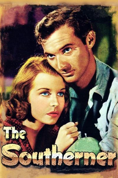 Caratula, cartel, poster o portada de El hombre del Sur (El sureño)