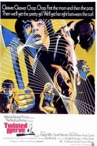 Caratula, cartel, poster o portada de Nervios rotos