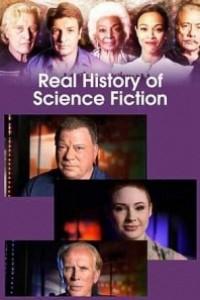 Caratula, cartel, poster o portada de La verdadera historia de la ciencia ficción