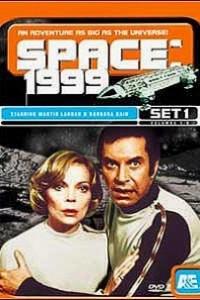 Caratula, cartel, poster o portada de Espacio: 1999