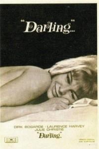 Caratula, cartel, poster o portada de Darling