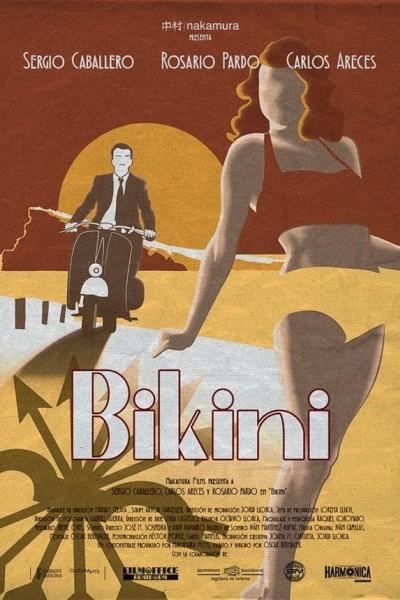 Caratula, cartel, poster o portada de Bikini: Una historia real