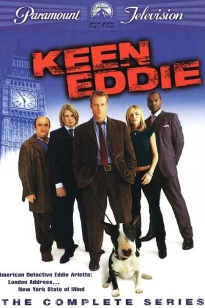 Caratula, cartel, poster o portada de Keen Eddie