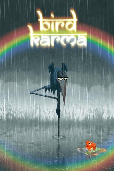 Caratula, cartel, poster o portada de Bird Karma