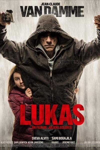 Caratula, cartel, poster o portada de Lukas