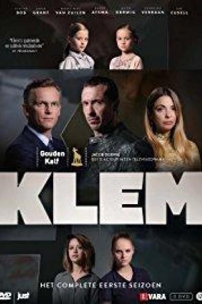Caratula, cartel, poster o portada de Klem