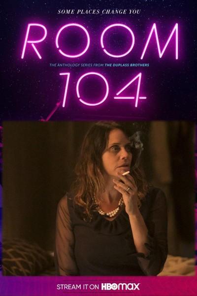 Caratula, cartel, poster o portada de Room 104: Fénix