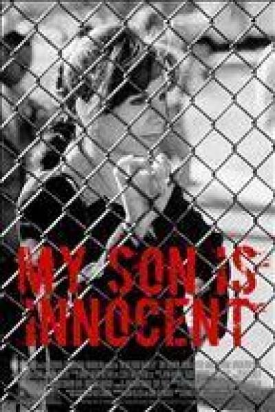 Caratula, cartel, poster o portada de Mi hijo es inocente