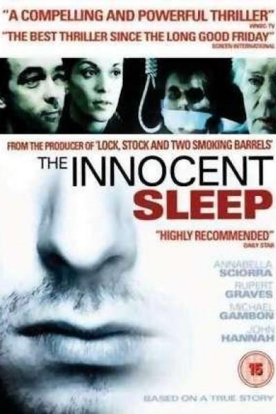 Caratula, cartel, poster o portada de El sueño inocente