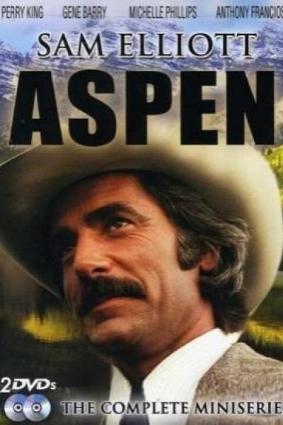 Caratula, cartel, poster o portada de Aspen