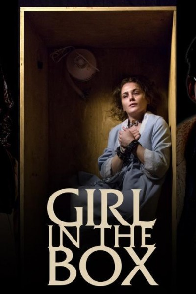 Caratula, cartel, poster o portada de Girl in the Box