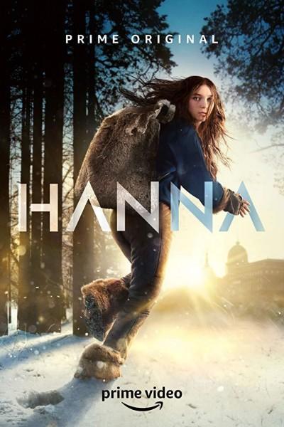 Caratula, cartel, poster o portada de Hanna
