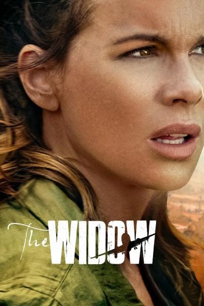 Caratula, cartel, poster o portada de La viuda