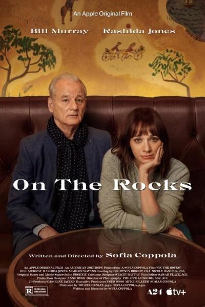 Caratula, cartel, poster o portada de On the Rocks
