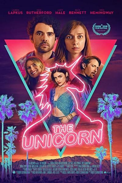 Caratula, cartel, poster o portada de The Unicorn